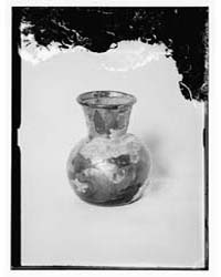 Antique Glass, Photograph 09819V by Library of Congress