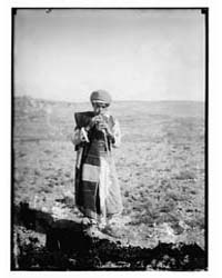 Shepherds Playing Flute, Photograph 1012... by Library of Congress