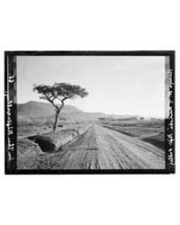Kenya N. of Nairobi. Rift Valley. in the... by Matson Photo Service