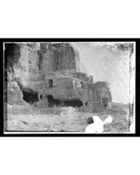 Petra, Photograph 12076V by Library of Congress