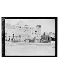 Sacred Fish Shrine of El-bedoui-nerili o... by Library of Congress