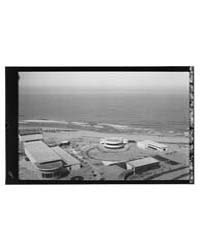 Air Views of Tel-aviv, Photograph 14230V by Matson Photo Service