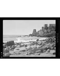 Caesarea, Photograph 16899V by American Colony Jerusalem