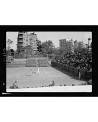 Egypt. Cairo. Gezira Gardens & Sports. T... by American Colony Jerusalem