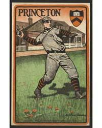 Princeton ; Bristow Adams, Photograph 18... by Adams, Bristow