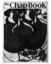 The Chap-book No 1, the Twins, Photograp... by Bradley, will