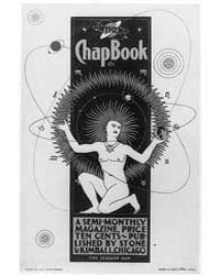 The Chap-book, No 14 : the Juggler Sun, ... by Bragdon, Claude Fayette