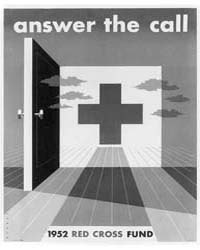 Answer the Call : 1952 Red Cross Fund, P... by Binder, Joseph