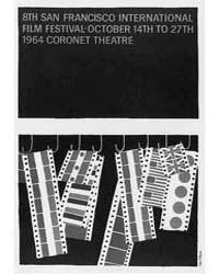 8Th San Francisco International Film Fes... by Bass, Saul