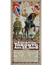 Canadian National Exhibition Toronto, Ph... by Library of Congress