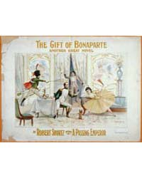 The Gift of Bonaparte, by Robert Shortz ... by Library of Congress