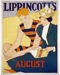Lippincott's for August, Photograph 3B48... by Gould, J. J., Jr.