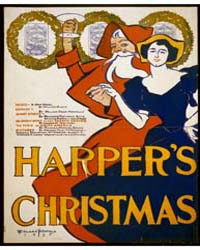Harper's for Christmas, Photograph 3B483... by Penfield, Edward