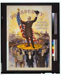 Prosperity at Home, Prestige Abroad, Pho... by Library of Congress