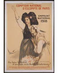 Comptoir National D'Escompte De Paris Em... by Leroux, Auguste