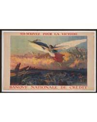 Souscrivez Pour La Victoire Banque Natio... by Richard-gutz, M.