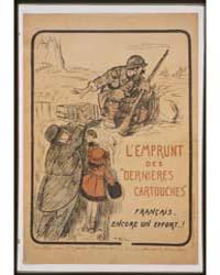 L'Emprunt Des 'Dernières Cartouches' Fra... by Tel