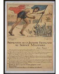 Préparation De La Jeunesse Française Au ... by Malherbe, William