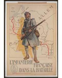 L'Infanterie Française Dans La Bataille,... by Delaspre, H.