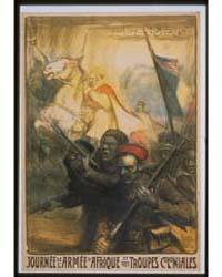 Journée De L'Armée D'Afrique Et Des Trou... by Fouqueray, Charles