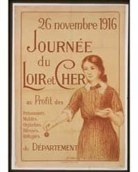 Journée Du Loir Et Cher Au Profit Des Pr... by Tandivenie, A.