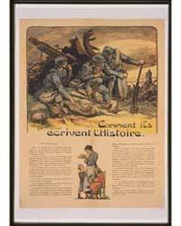 Comment Ils Écrivent L'Histoire, Photogr... by Prouvé, Victor Emile