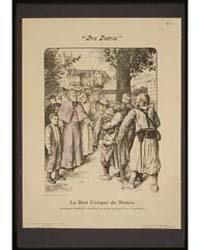 Pro Patria' - Le Bon Evêque De Meaux, Ph... by Loubère, P.