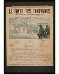 Le Foyer Des Campagnes (Section Des Régi... by Library of Congress