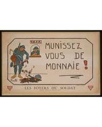 Munissez Vous De Monnaie Les Foyers Du S... by Rouffé