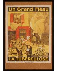 Un Grand Fléau La Tuberculose, Photograp... by Galais, F.