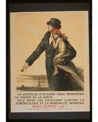 La Visiteuse D'Hygiéne Vous Montrera Le ... by Leroux, Auguste