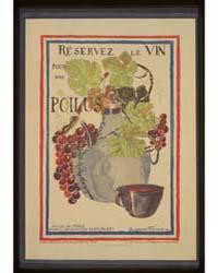 Réservez Le Vin Pour Nos Poilus ; Suzann... by Ferrand, Suzanne