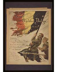 Oeuvre Du Soldat Belge, Photograph 3F040... by Romberg, Maurice