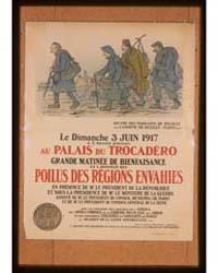 Au Palais Du Trocadéro Grande Matinée De... by Barrère, Adrien