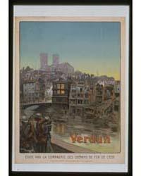 Verdun, Photograph 3F04113V by Toussaint, Maurice