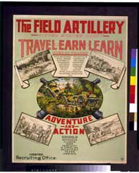 The Field Artillery United States Army T... by Library of Congress
