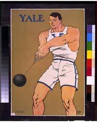 Yale, Photograph 3G03097V by Penfield, Edward