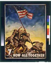 7Th War Loan Now ; All Together ; Cc Bea... by Beall, C. C.