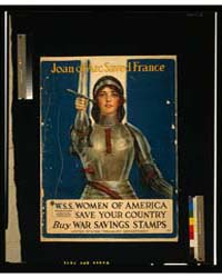 Joan of Arc Saved France ; Women of Amer... by Coffin, Haskell