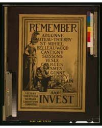 Remember, and Invest Victory Liberty Loa... by Library of Congress