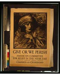 Give or We Perish American Committee for... by Benda, Wladyslaw T.