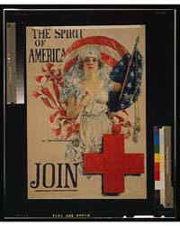 The Spirit of America ; Join ; Howard Ch... by Christy, Howard Chandler