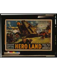 Hero Land the Greatest Spectacle the Wor... by Mueller, J. Carl