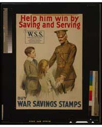 Help Him Win by Saving and Serving ; Buy... by Library of Congress