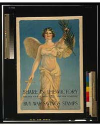 Share in the Victory ; Save for Your Cou... by Coffin, Haskell