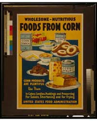 Wholesome - Nutritious Foods from Corn ;... by Harrison, Lloyd