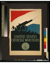 United States Official War Films ; Kerry... by Library of Congress
