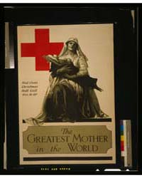 The Greatest Mother in the World - Red C... by Foringer, A. E.