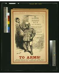 To Arms ; L Ravenhill, Photograph 3G1124... by Raven-hill, L.