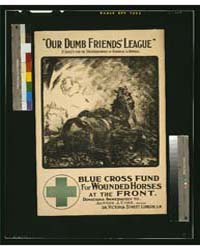 Our Dumb Friends' League a Society for t... by Library of Congress